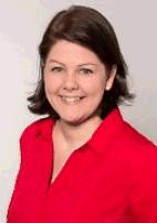 Beratungsstellenleiterin Kristin Schütt