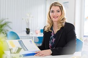 Nicole Karg, VLH-Beraterin aus Montabaur