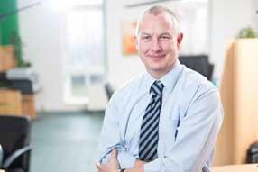 Torsten Lehmann, VLH-Berater aus Berlin
