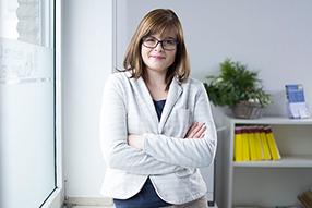 Diana Schug-Meywirth, VLH-Beraterin aus Kaarst
